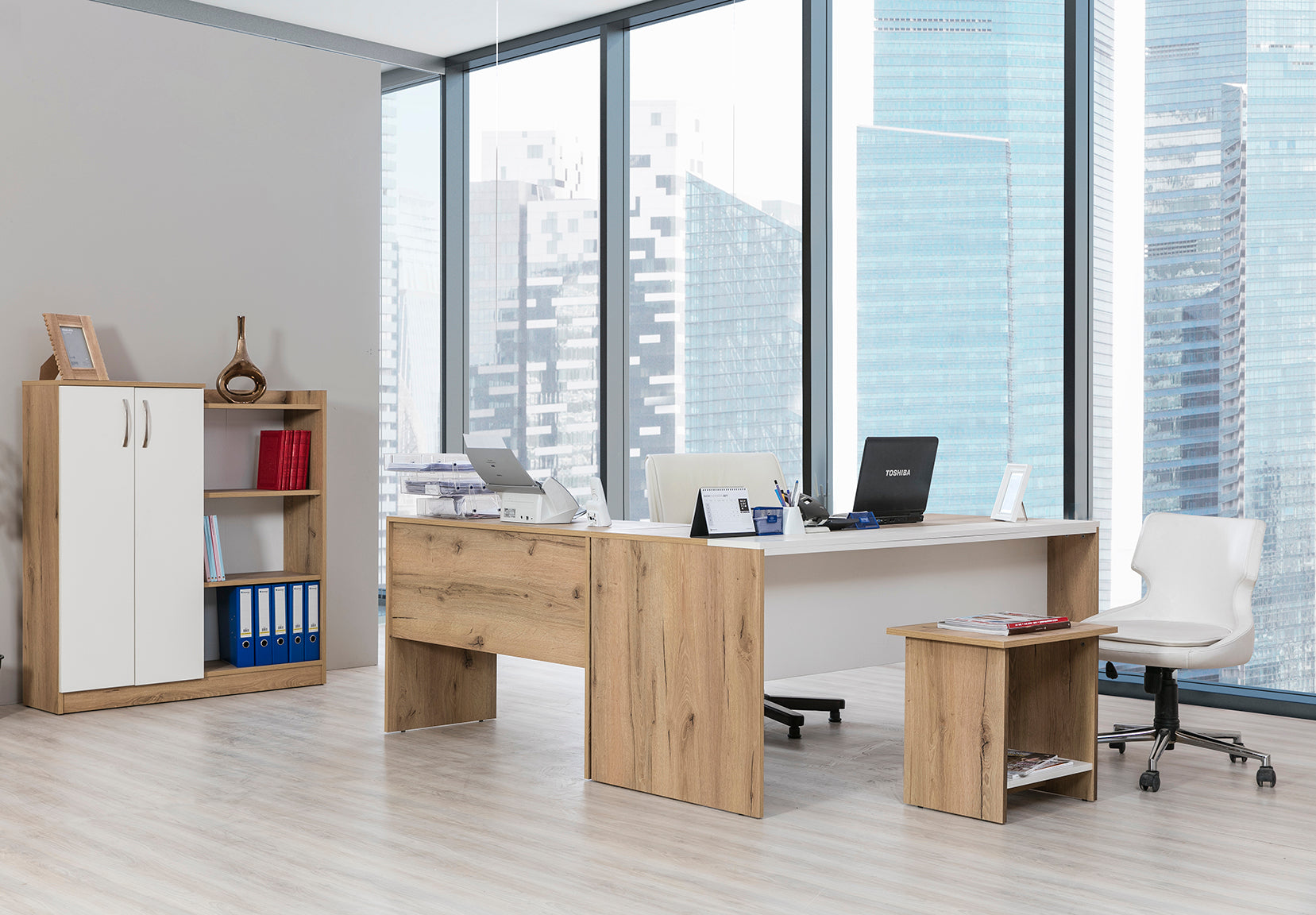 NAPOLİ OFFICE SET