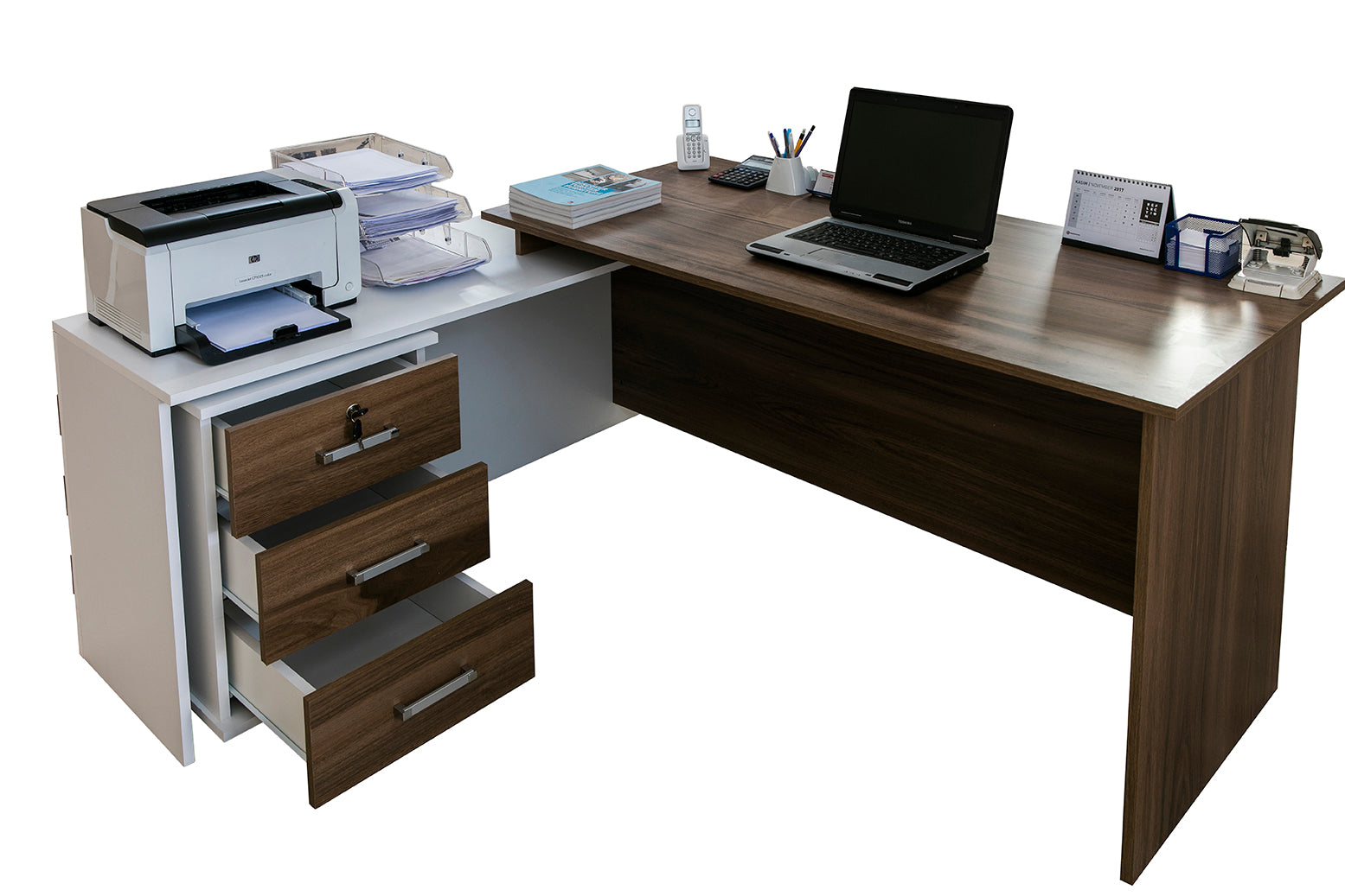 ALEGO OFFICE SET