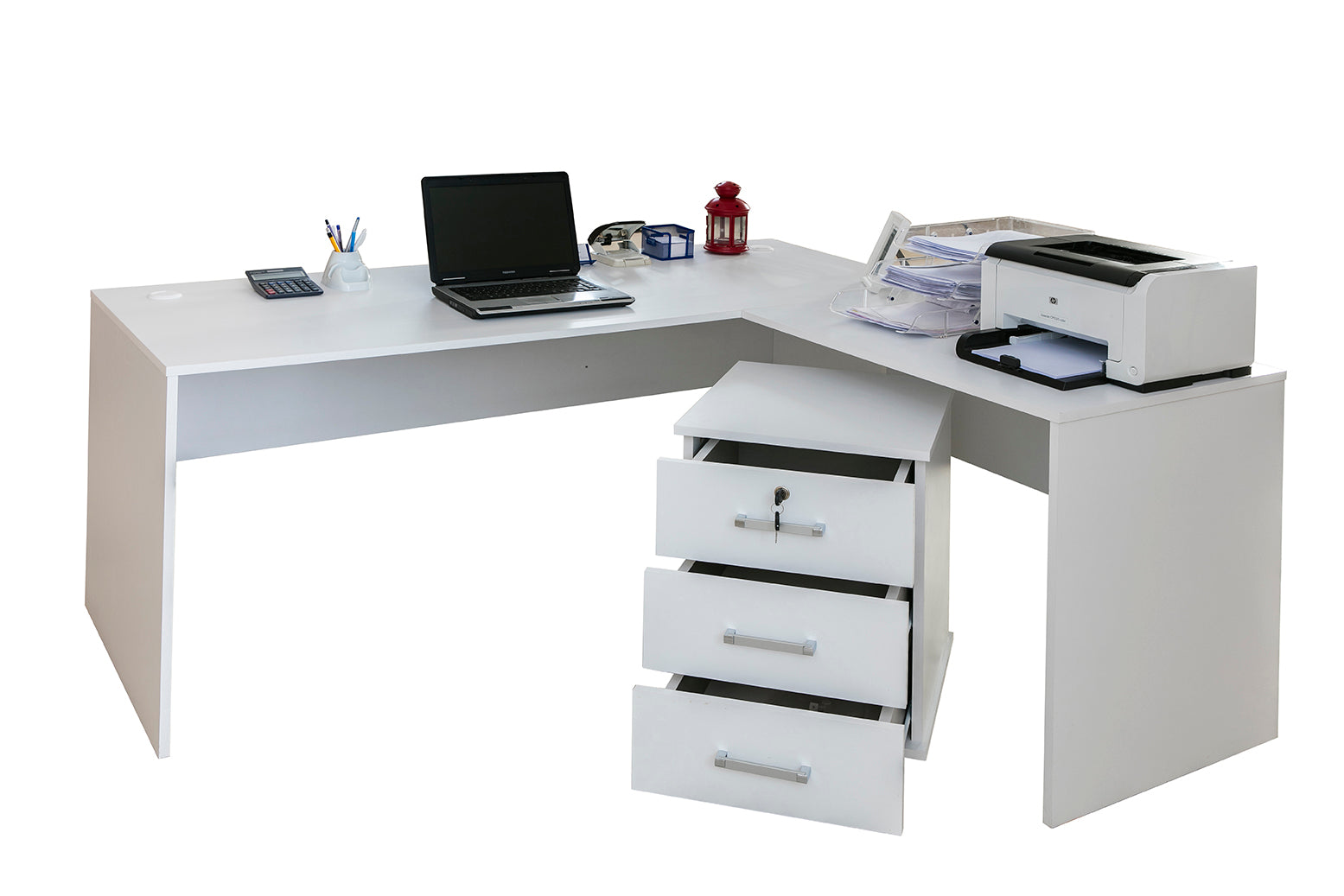 İNCİ OFFICE SET