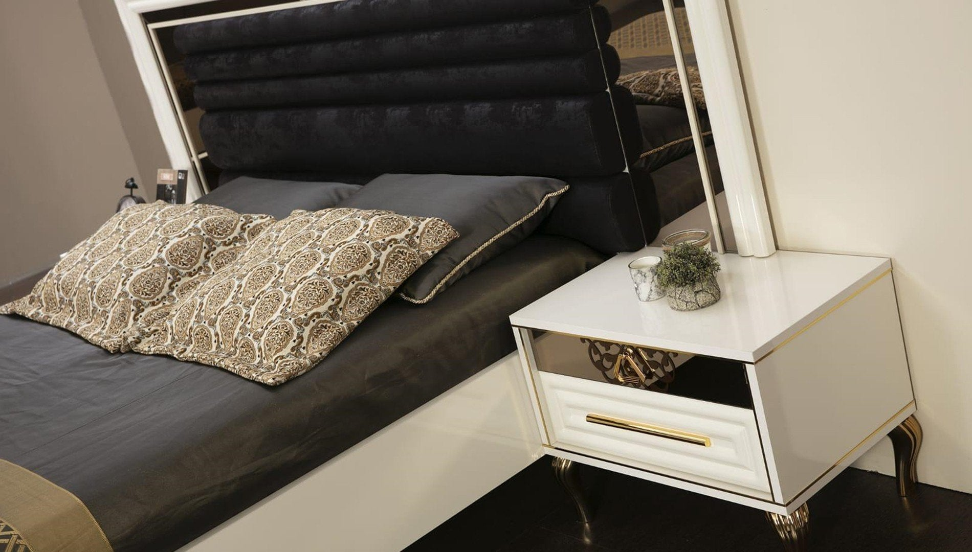 GOLD-1 Bedroom set