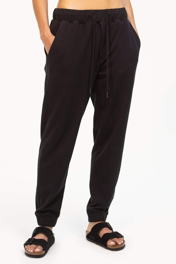 FRANKY FRENCH TERRY SWEATPANT