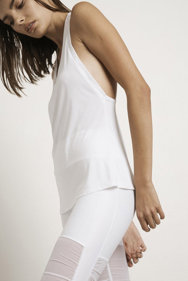 WALKER TWIST BACK TANK