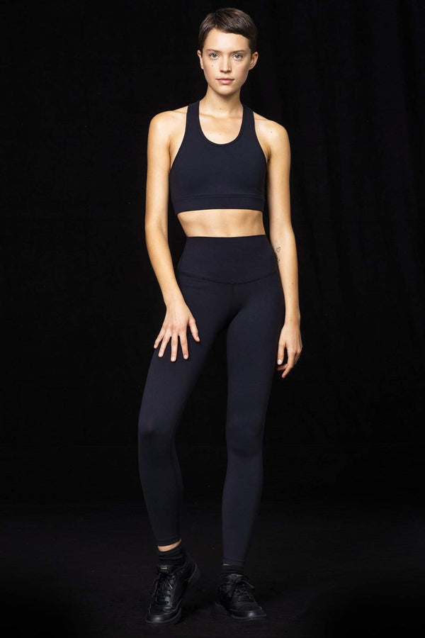 BARDOT 7/8 HIGH WAIST TIGHT