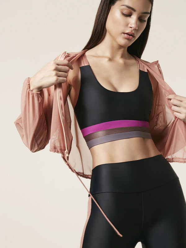 INCLINE BRA