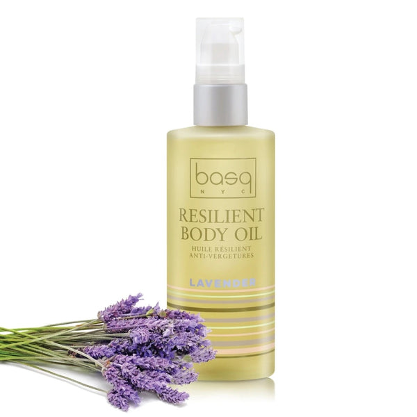 RESILIENT BODY OIL