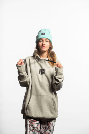 Load image into Gallery viewer, Shredduh Hoodie 2.0 - Stratus