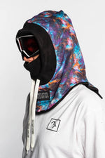 Interstellar Druid Hood - brethrenapparel