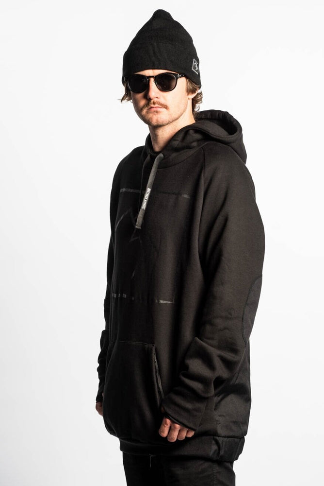 Shredduh Hoodie 2.0 - Nightwatch - brethrenapparel