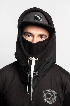 Load image into Gallery viewer, Undercover Druid Hood - brethrenapparel
