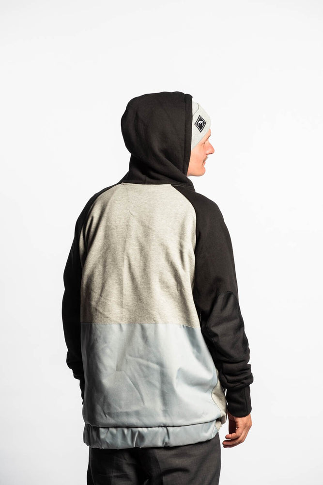 Shredduh Hoodie 2.0 - High Peaks - brethrenapparel