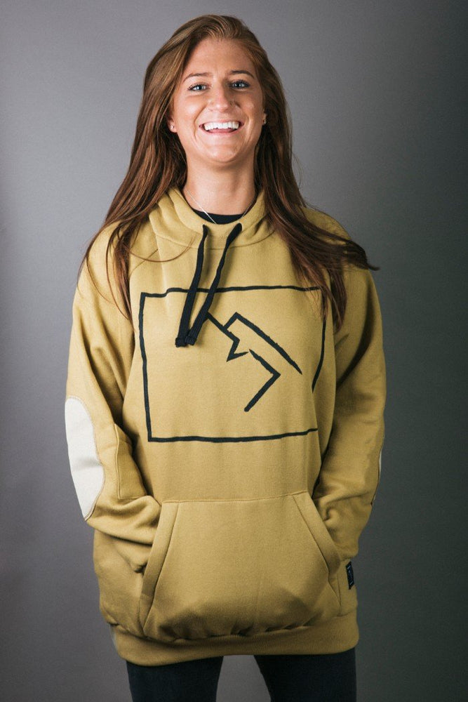 Shredduh Hoodie 2.0 - The Goat Hyde - brethrenapparel
