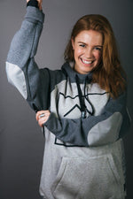 Shredduh Hoodie 2.0 - The Flat Light - brethrenapparel