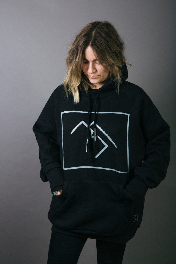 Shredduh Hoodie 2.0 - The Lunar Lap - brethrenapparel