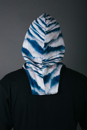 Load image into Gallery viewer, Mist Tree's Druid Hood - brethrenapparel
