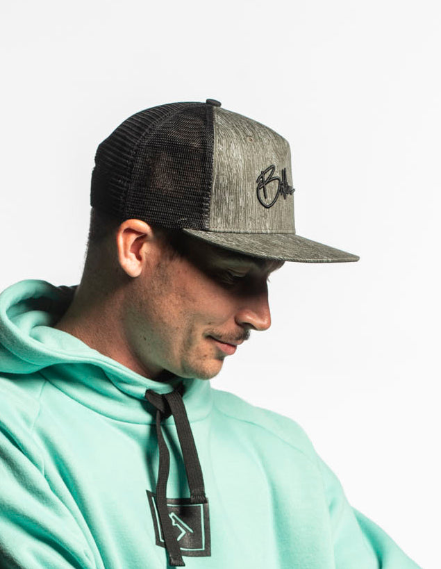 Laden Sie das Bild in den Galerie-Viewer, snowboarding snapback