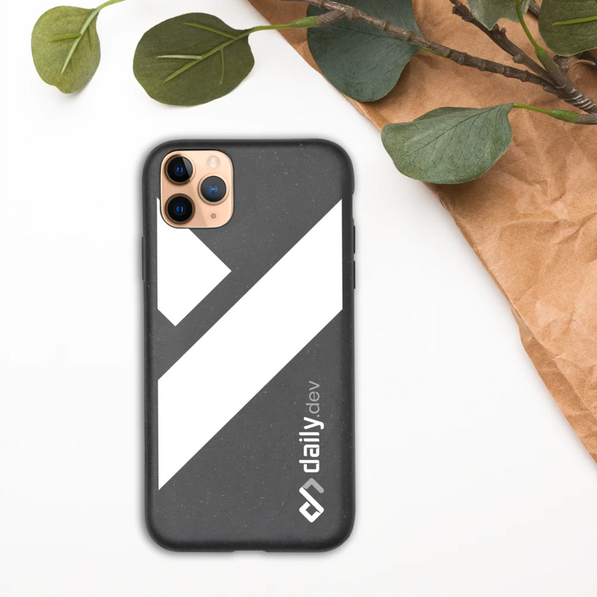 iPhone cases (Biodegradable)