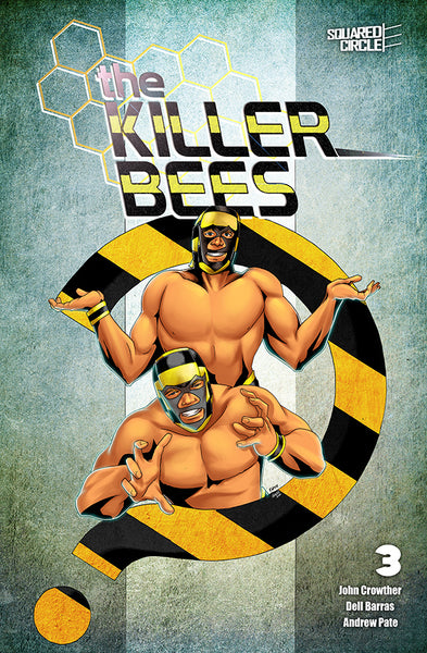 The Killer Bees 3 - Pre-Order