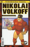 Turnbuckle Titans: Nikolai Volkoff 3