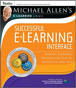 Successful e-Learning Interface - Allen Academy