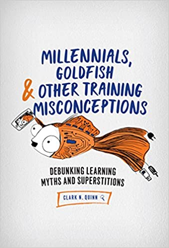 Millennials, Goldfish & Other Training Misconceptions - Allen Academy