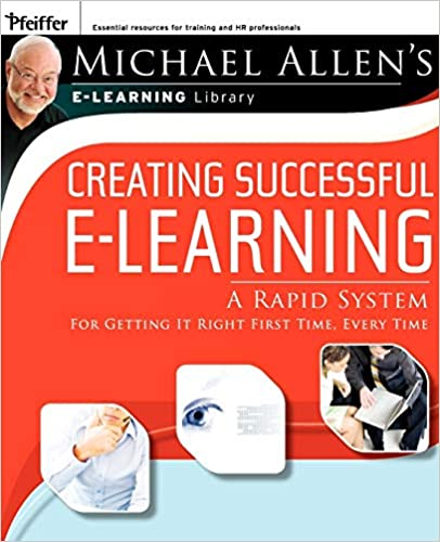 Creating Successful E-Learning - Allen Academy