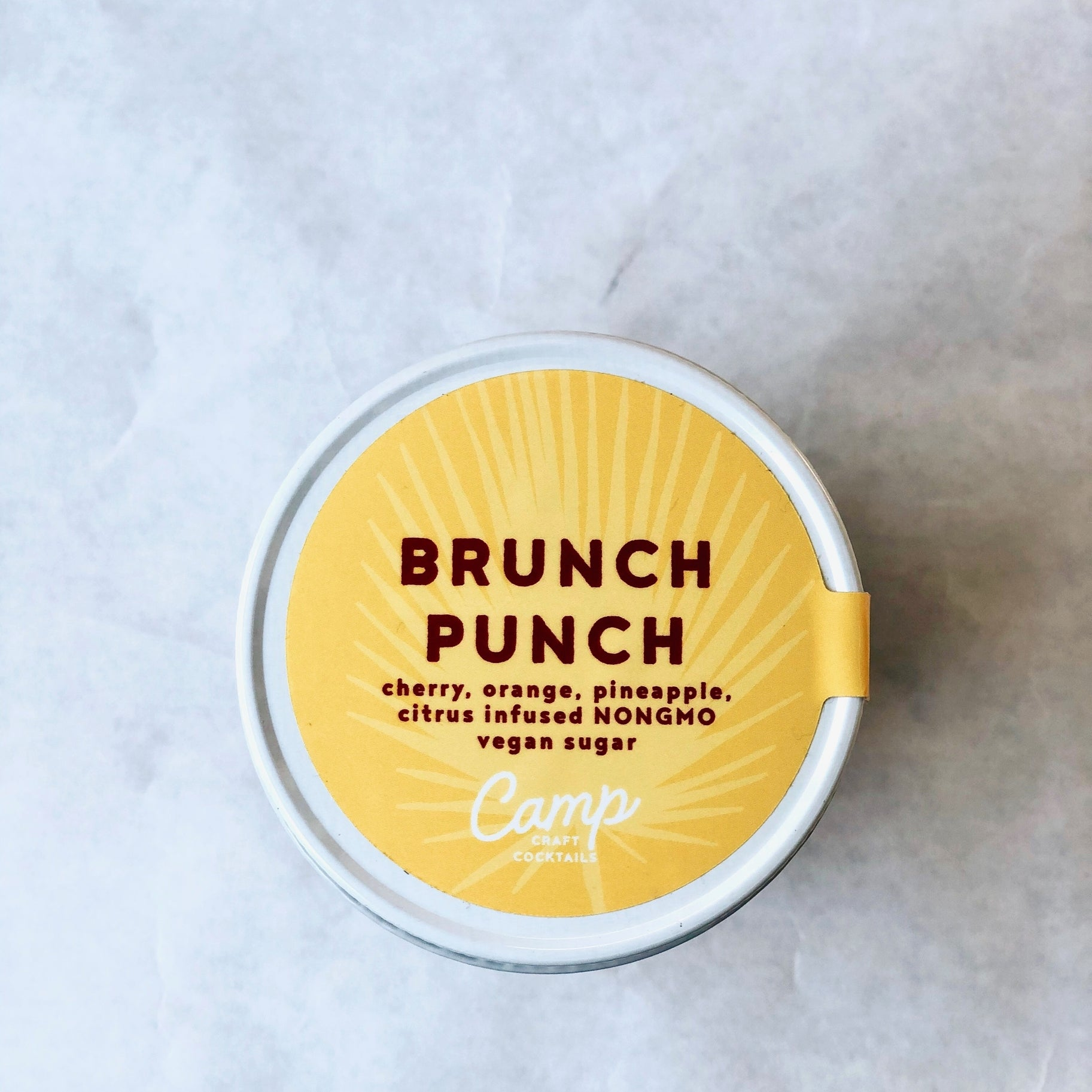 16 oz Brunch Punch