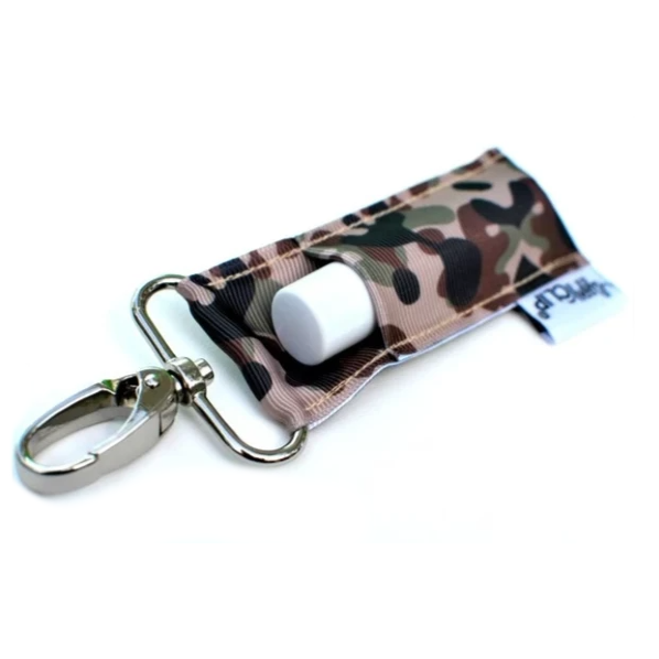 Camouflage LippyClip
