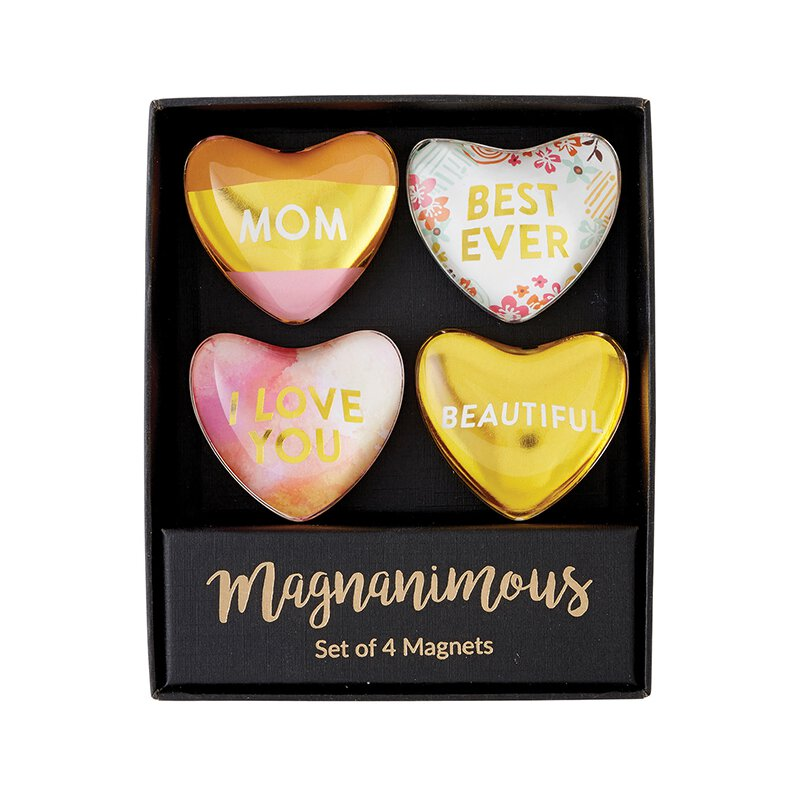 Magnet Set-Best Mom