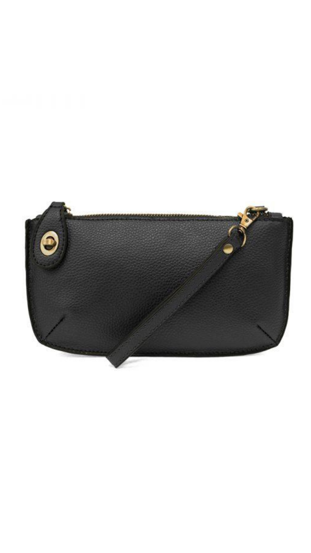 Joy Black Crossbody