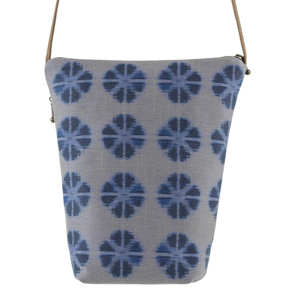 Kyoto Blue City Girl Bag