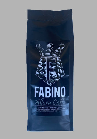 Fabino Allora Coffee - 250g Pack