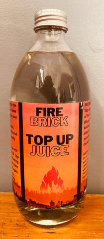 fire Brick - Top Up Juice 500ml