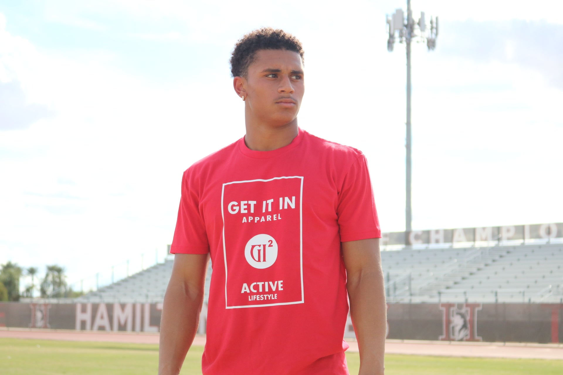 Active Life - GET IT IN Apparel