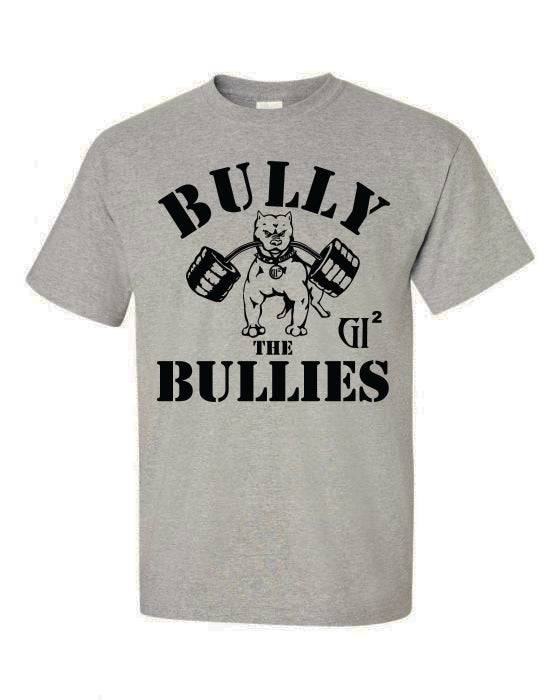 Youth Bully Tee