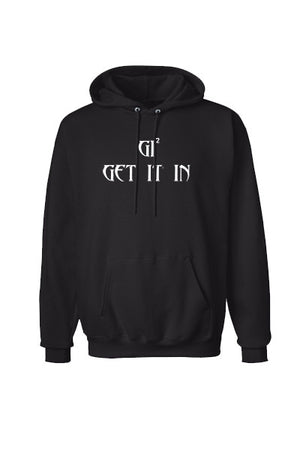 GET IT IN Hooded Sweatshirts - GET IT IN Apparel