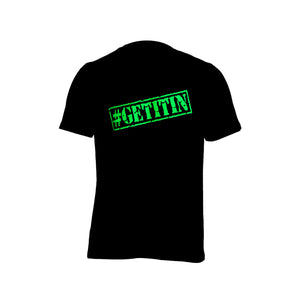 Men #Hashtag GET IT IN t-shirt - GET IT IN Apparel
