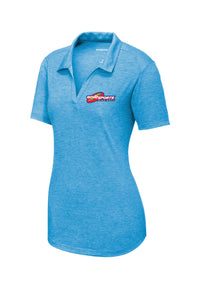 Good Sports Ladies Performance Polo