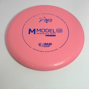 Prodigy ACE Line M Model US-Base Grip-179g