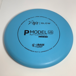 Prodigy ACE Line P Model US Glow-Base Grip-175g