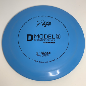Prodigy Ace Line D Model S Base Grip- 173g