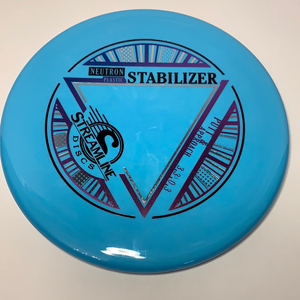 Streamline Discs Neutron Stabilizer 170g
