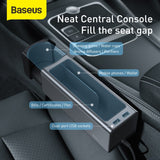 Car Organizer Accessories Gaps Storage - Auto Extra Parts