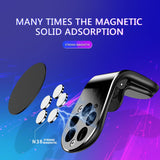 Car Phone Holder Magnetic, GPS Stand. - Auto Extra Parts