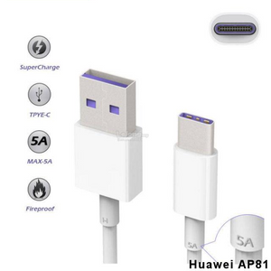 Caricabatterie Huawei SuperCharge AP81
