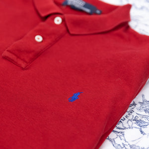 Polo Ralph Lauren Red - M