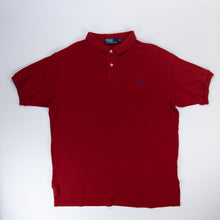 Load image into Gallery viewer, Polo by Ralph Lauren Red - M