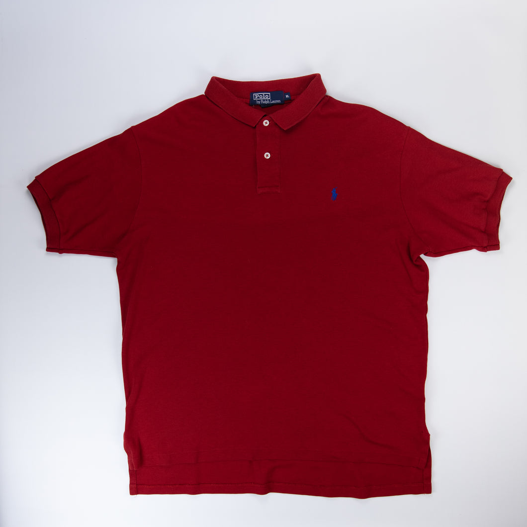 Polo by Ralph Lauren Red - M