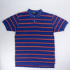 Striped Polo Ralph Lauren Blue/Red - L