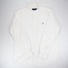 Ralph Lauren Casual Shirt White - L