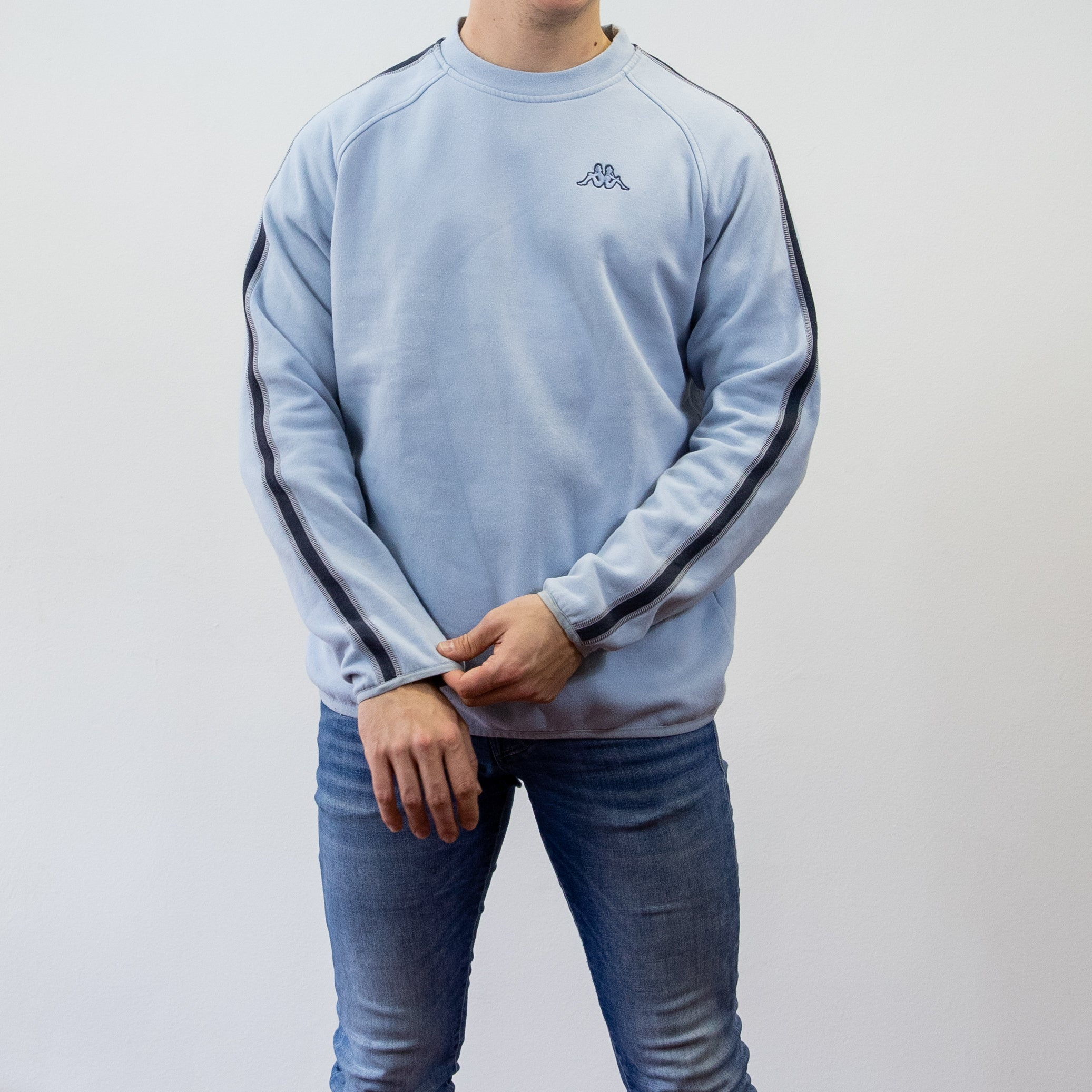 Kappa Sweatshirt - Large